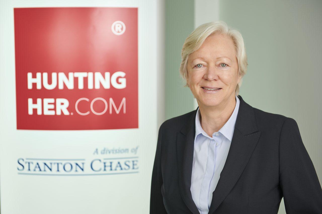 Claudia Ulpts, Executive-Search Expertin für Board, Handel und Versorger